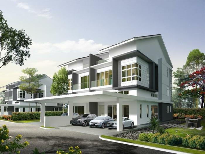 schöne-moderne-doppelhäuser-architektenhäuser