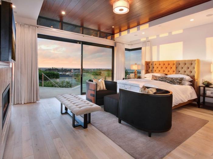 schlafzimmer wnde neu gestalten schlafzimmer gepflegt