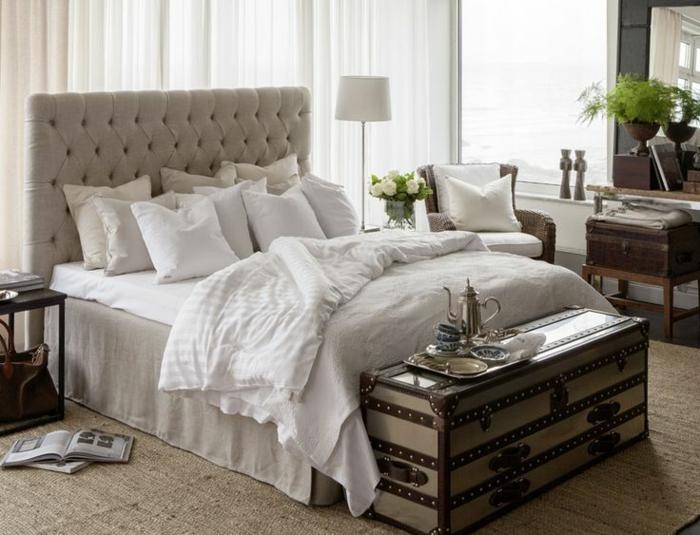 modernes haus orientalische schlafzimmer orientalisches ...