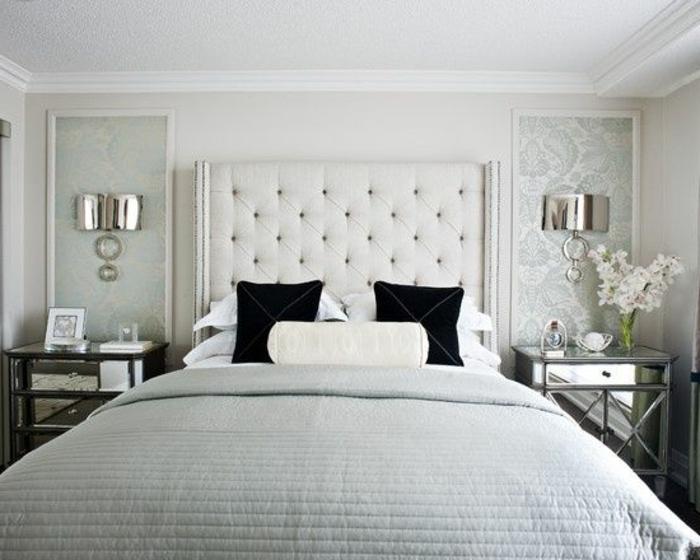Best Chambre A Coucher Avec Lit King Size Ideas - Design Trends 2017 ...