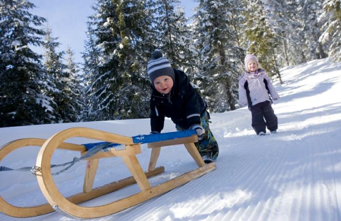 schnee-schlitten-unikale-gestaltung