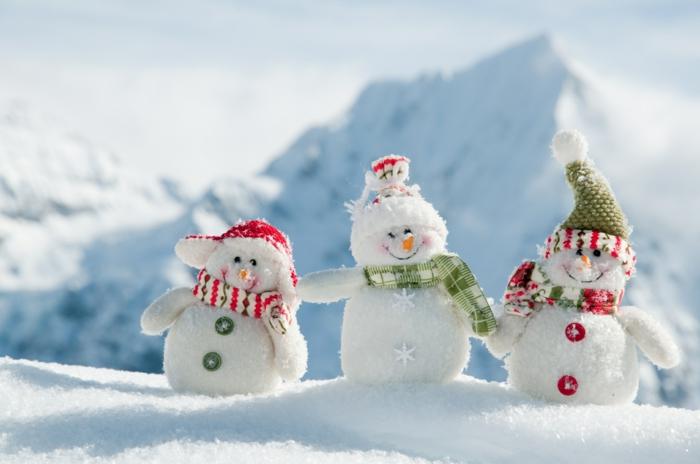 schneemann-bauen-drei-wunderschöne-modelle