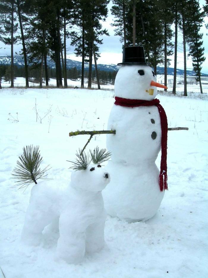 Lustige Bilder Schnee