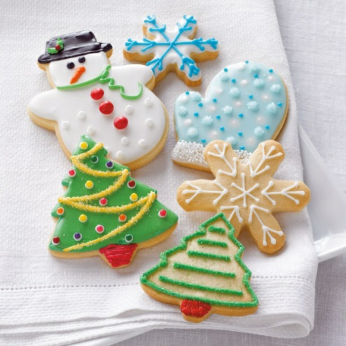 schnelle-weihnachts kekse-rezepte-und-ideen