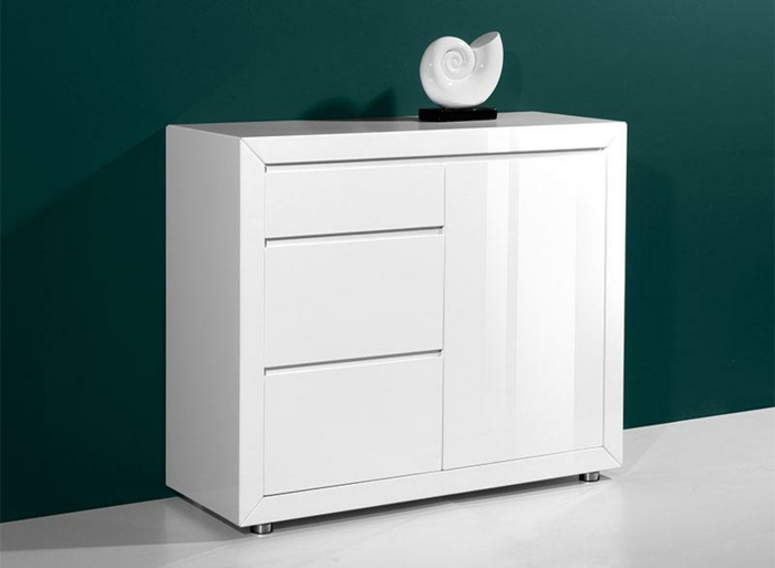 46 kreative modelle sideboard in weiss. Black Bedroom Furniture Sets. Home Design Ideas