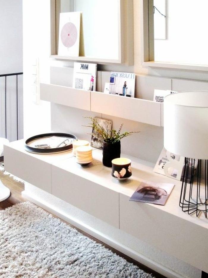 Moderne dekoration badezimmer mobel mit das perfekte for Asiatische wohnungseinrichtung