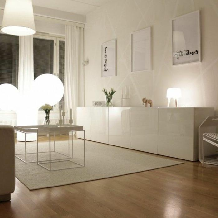 sideboard-in-weiss-weiße-wände-viele-lampen