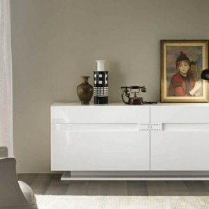 46 kreative Modelle Sideboard in Weiss!