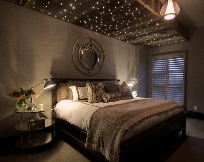 sternenhimmel-aus-led-gemütliches-schönes-schlafzimmer