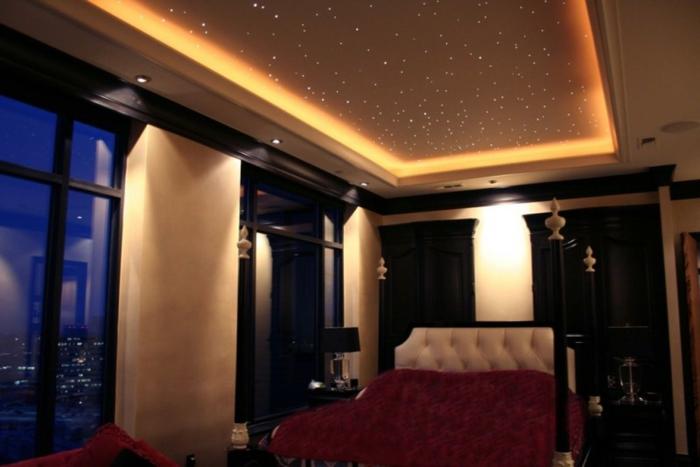 Schlafzimmer Romantisch Gestalten ~ Heimatentwurf Inspirationen, Wohnzimmer  Design