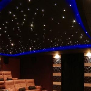 44 Fotos: Sternenhimmel aus Led für ein luxuriöses Interieur!