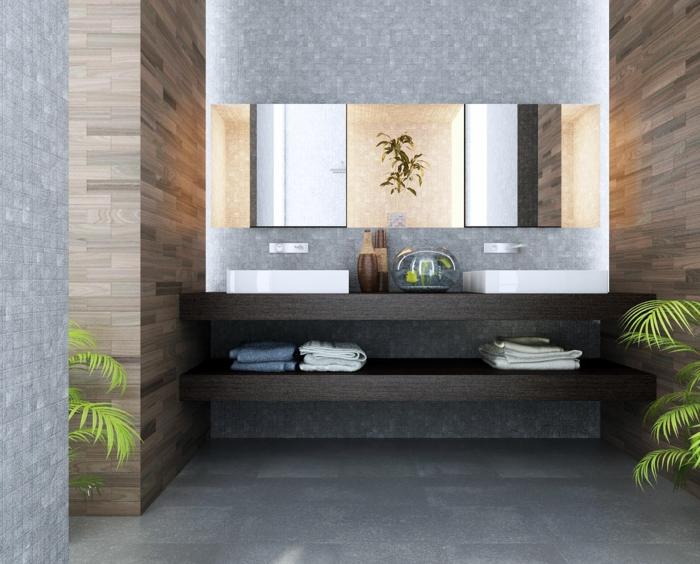 Unz hlige einrichtungsideen f r ihr tolles zuhause for Badezimmergestaltung modern