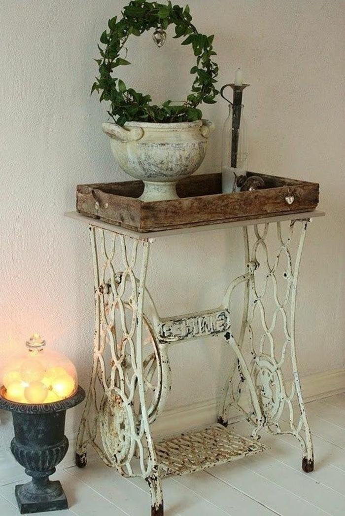 Wundersch ne ideen f r vintage dekoration - Einmachglaser dekorieren vintage ...