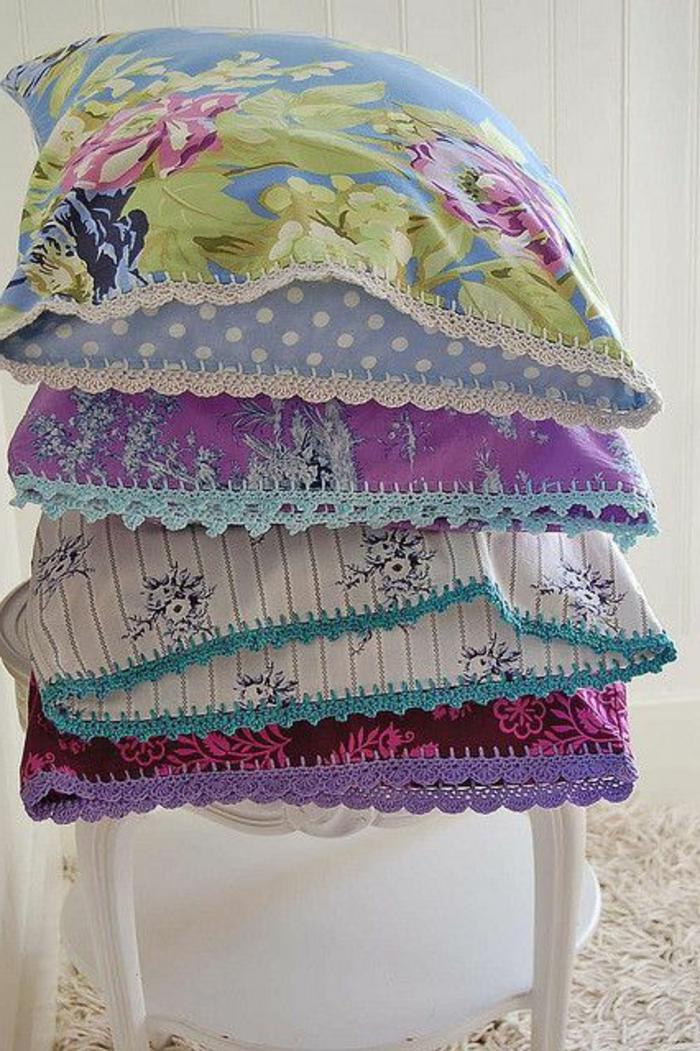 vintage-kissenhüllen-romantische-Muster-süße-Farben