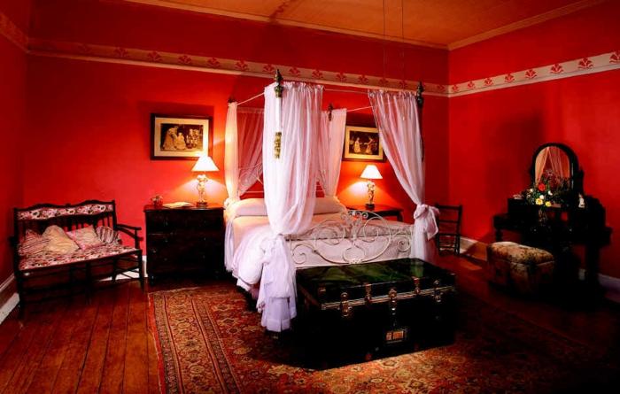 Farbige W Nde Im Schlafzimmer moderne zimmerfarben ideen in 150 unikalen fotos archzine