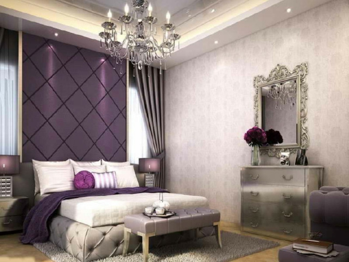 moderne zimmerfarben ideen in 150 unikalen fotos. Black Bedroom Furniture Sets. Home Design Ideas