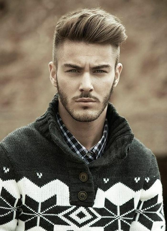 warmer-Herren-Pullover-Winterpullover-schönes-Modell