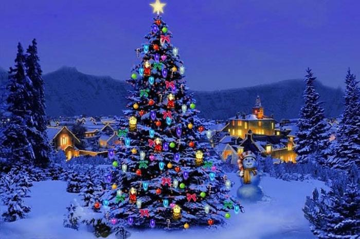 weihnachtsbeleuchtung-für-außen-led-lciht