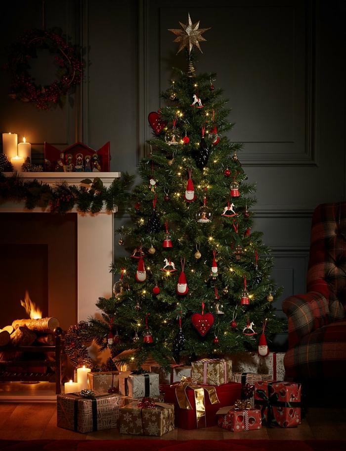 weihnachtsbeleuchtung-für-innen-tannenbaum