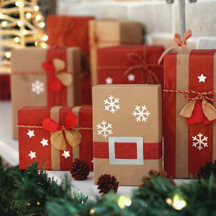 weihnachtsgeschenke-verpacken-
