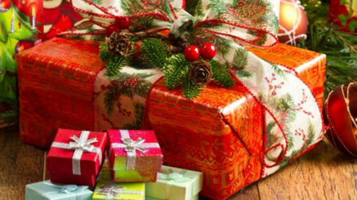 weihnachtsgeschenke-verpacken-groß-oder-klein