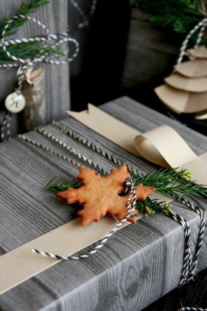 weihnachtsgeschenke-verpacken-ideen-in-grau