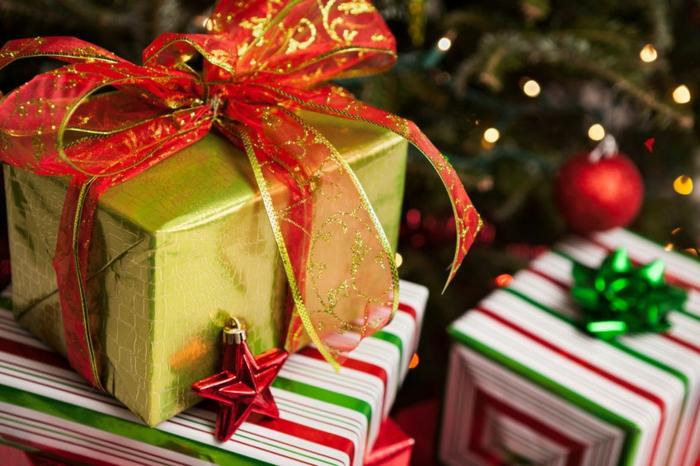 Weihnachtsgeschenke verpacken 45 umwerfende vorschl ge for Weihnachtsgeschenke deko