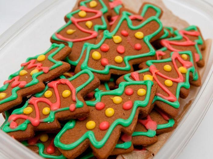 weihnachts kekse-einfach-backen-und-dekorieren