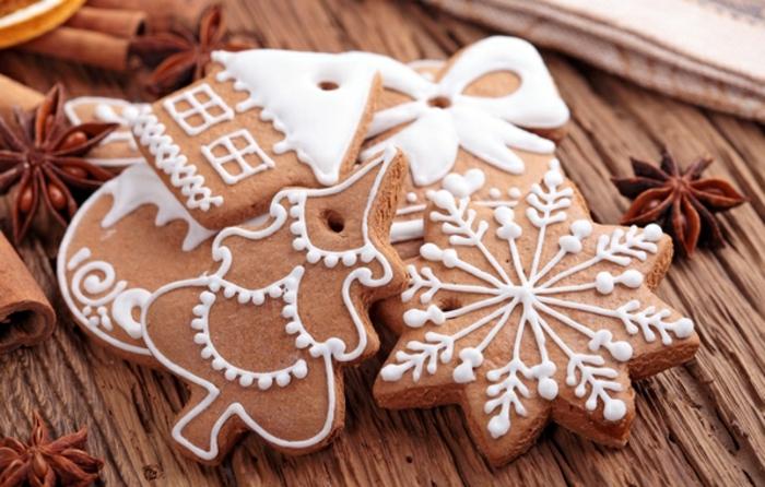 weihnachts kekse-gut-gebackt