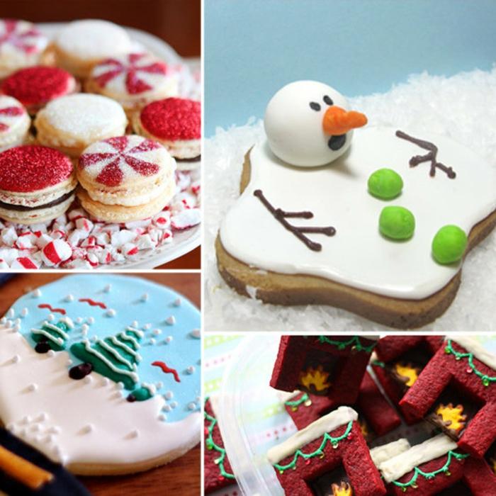 weihnachts kekse-rezepte-selbst-backen