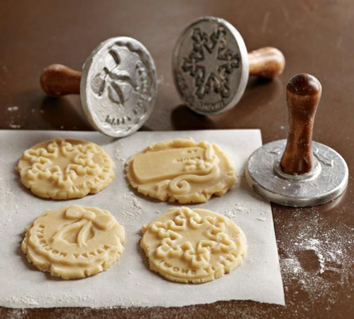 weihnachts kekse-stempel-ideen-und-rezepte