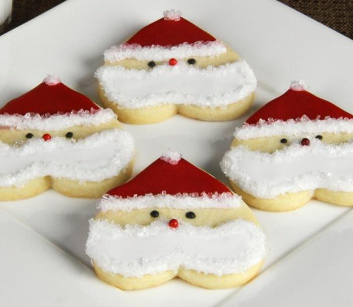weihnachtsmann-weihnachts kekse-ideen-und-formen