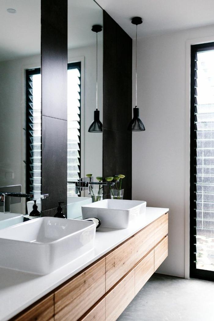 wunderschöne-gestaltung-spiegelschrank-bad-mit-beleuchtung