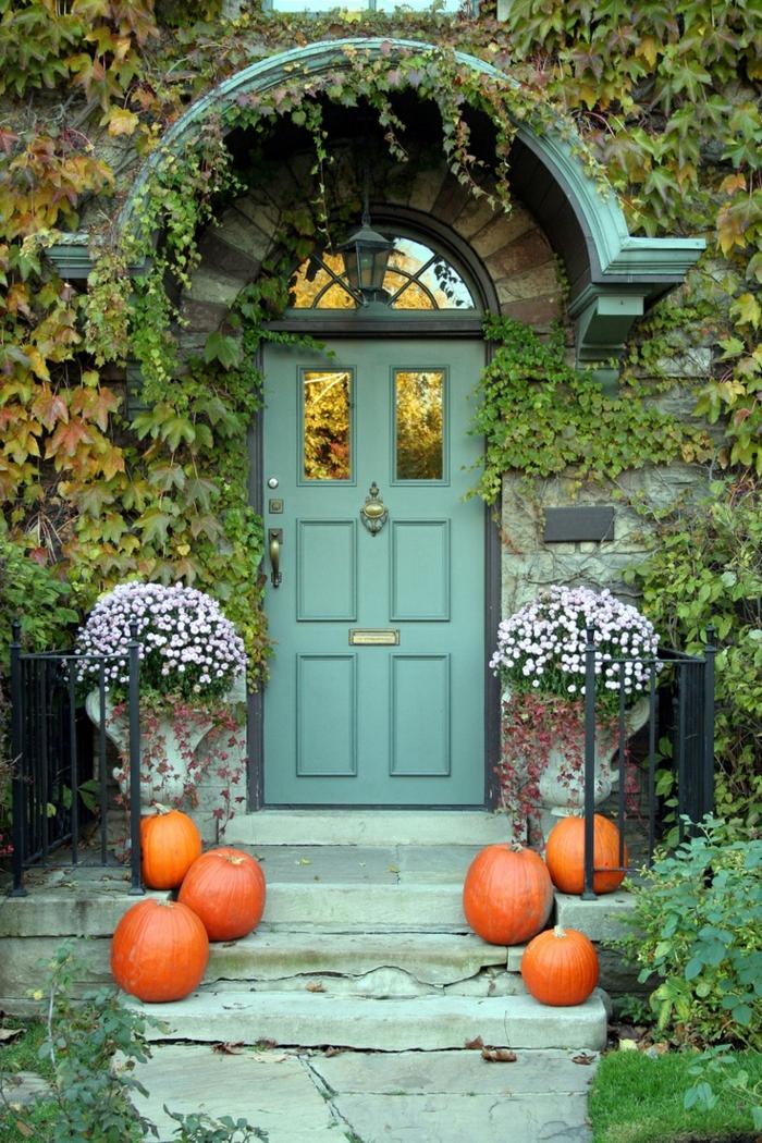 Wunderschöne Haustüren Aus Polen Modernes Aussehen
