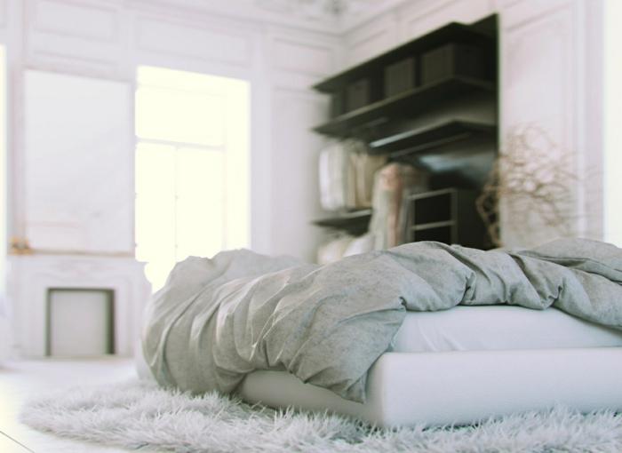 wunderschöner-weisser-flaumiger-Teppich-hohe-Qualität