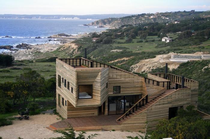 wunderschönes-holzhaus-modern-kleine-häuser-bauen