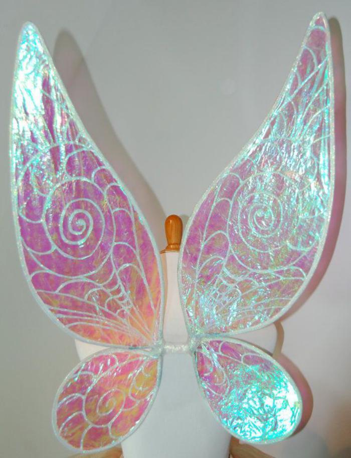 wunderschönes-kokettes-feen-kostüm-Flügel