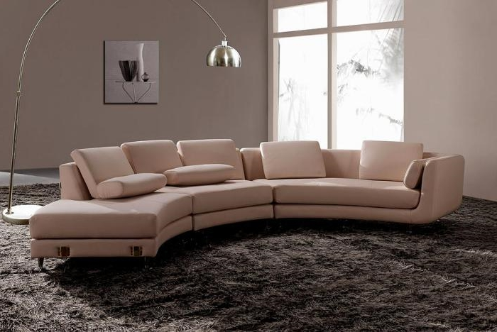 halbrundes sofa ist das ihre sache. Black Bedroom Furniture Sets. Home Design Ideas