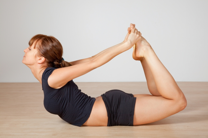 interessante yoga figuren - sehr positive wirkung