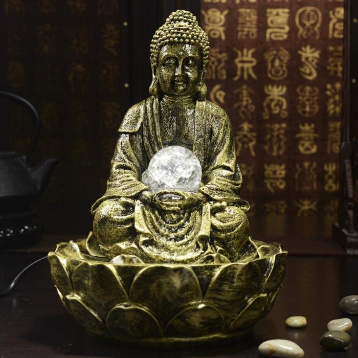 zimmerbrunnen-mit-buddha-exotisch-aussehen-schöne-dekoration
