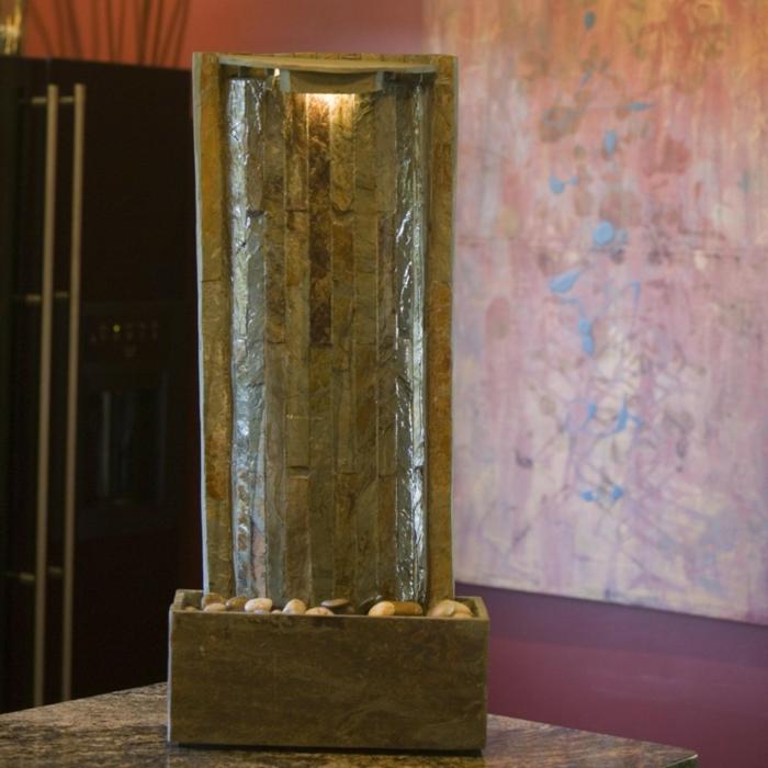 zimmerbrunnen-mit-wasserfall-braunes-modell-sehr-groß