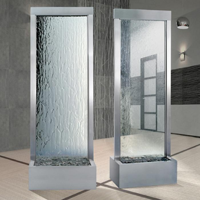 Wasserspiel Wohnzimmer ~ Interior Design und Möbel Ideen