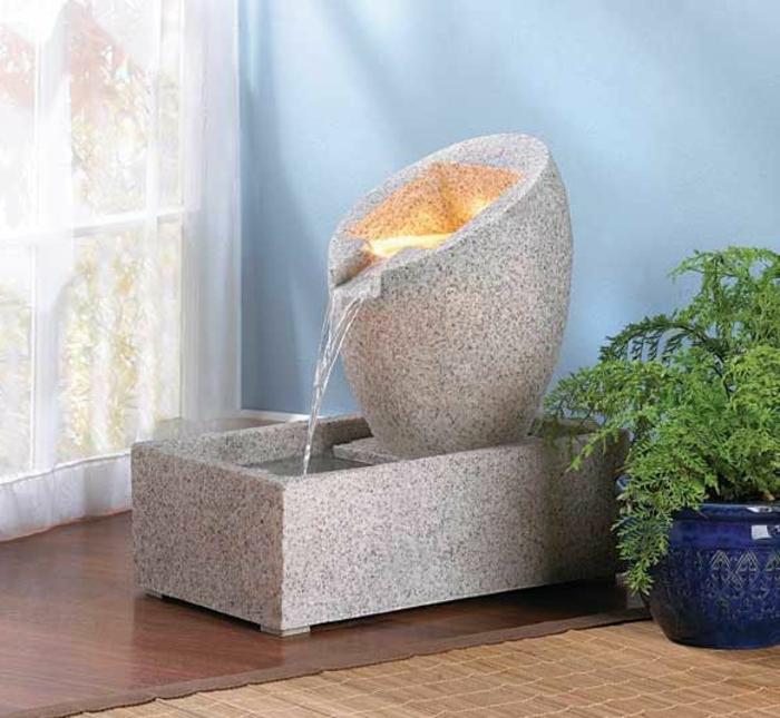 zimmerbrunnen-mit-wasserfall-wunderschöne-ausstattung-modernes-design