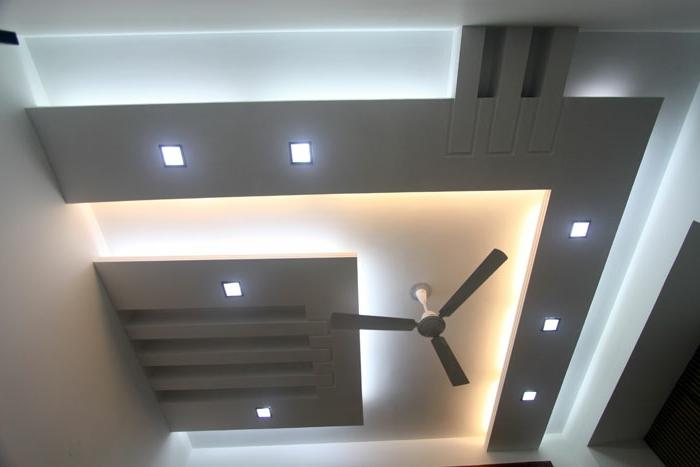 Zimmerdecken neu gestalten 49 unikale ideen - Moderne zimmerdecken ...