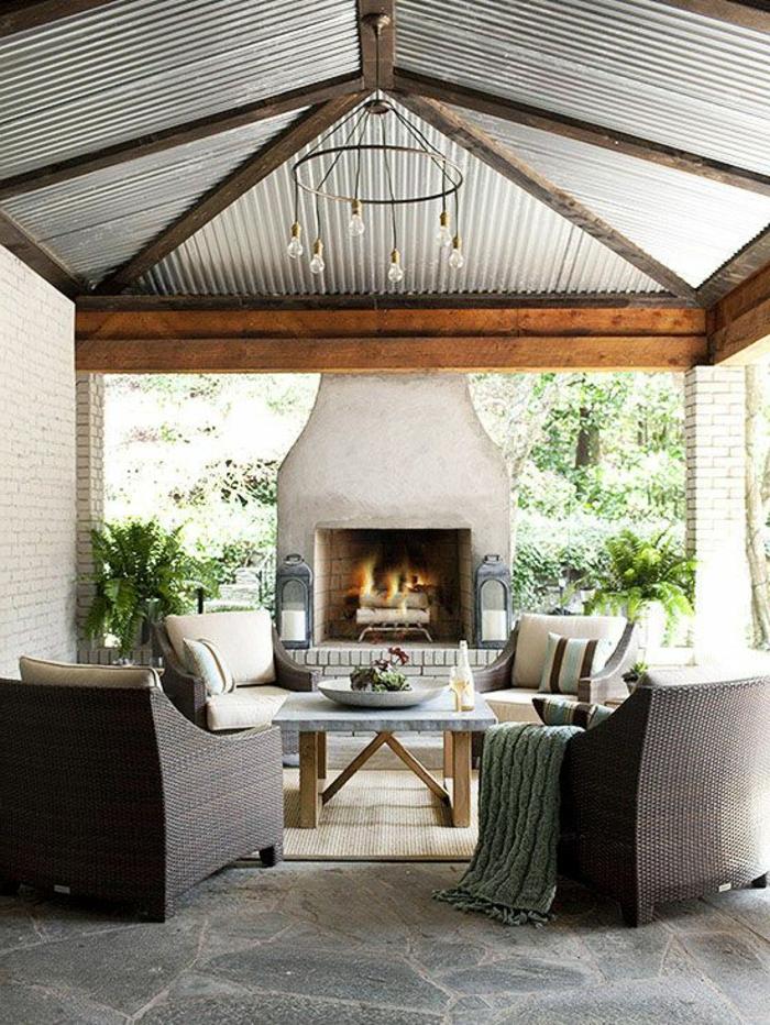 zimmerdecken neu gestalten 49 unikale ideen. Black Bedroom Furniture Sets. Home Design Ideas
