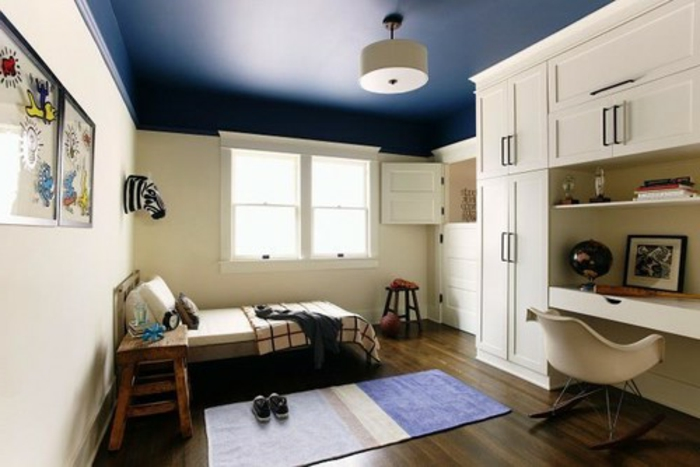 Zimmerdecken neu gestalten: 49 unikale Ideen!