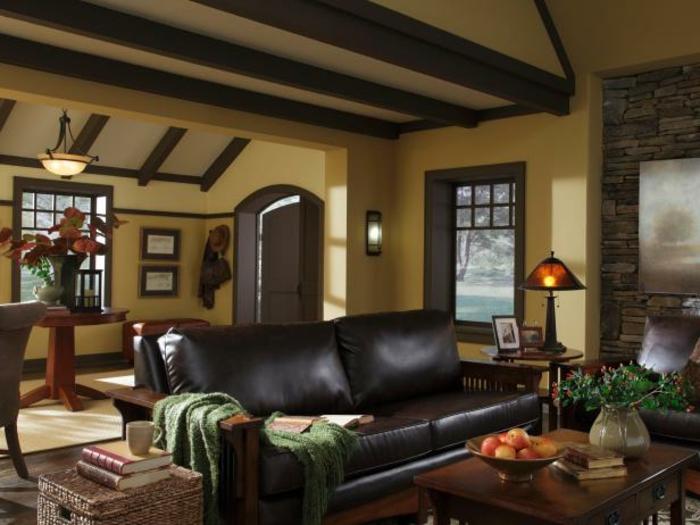 Wohnzimmer Neu Gestalten: wohnzimmer einrichten tipps amp ideen ...