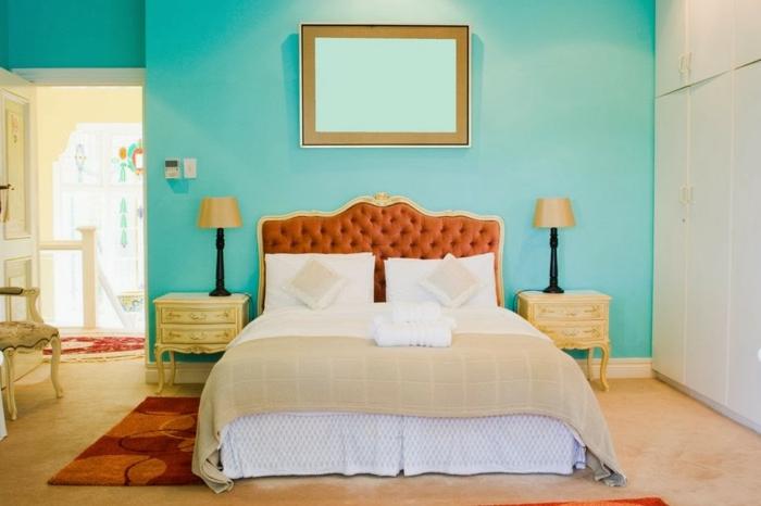 farben schlafzimmer nach feng shui