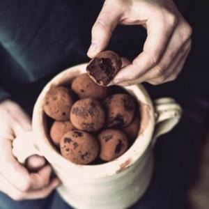 Zuckerfreie Bonbons - innovative gesunde Süßigkeiten