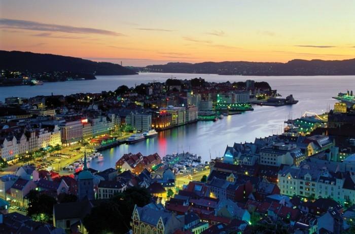 Bergen-Norwegen-beliebte-reiseziele-europa-europas-schönste-städte